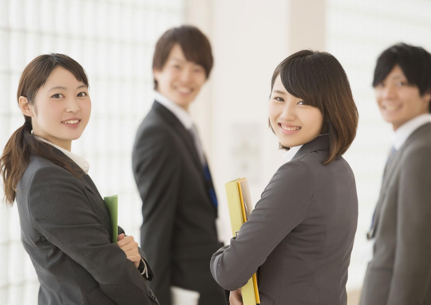 東京で仕事を探そう