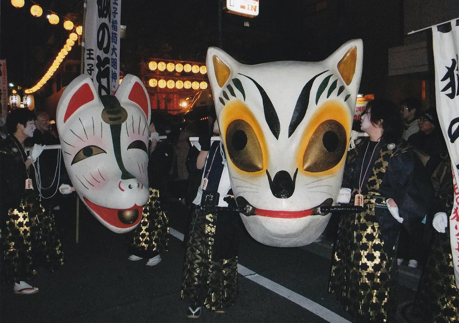 東京北部で活気あふれる街を発見! ―北区王子―